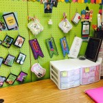 Organizational Tips and Tools