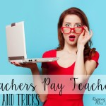 Teachers Pay Teachers Tips and Tricks