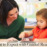 What to Expect with Guided Reading