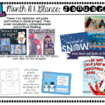 January – Sharing Sunday Snow Unit