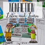 Nonfiction Listen and Learn
