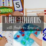 Prepping for Kindergarten with Hands-On Learning