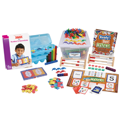 Prepping for Kindergarten Hands-On Learning: My journey to get my son prepared for kindergarten with fun games and activities from ETA hand2mind.