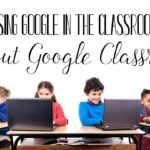 Google without Google Classroom