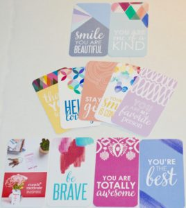 Erin Condren Planner Goodies - Go back to school in style with these bright and colorful planner accessories!