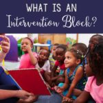 What is an Intervention Block?