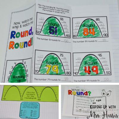 Rounding Hills