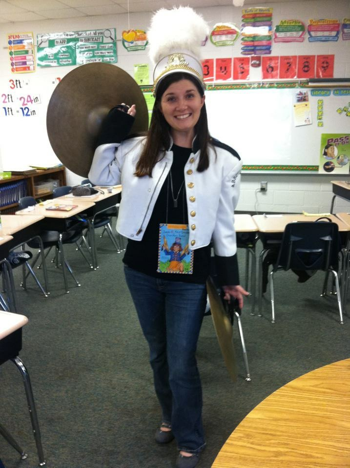 List of Best Ever Grade Level Costumes - Junie B. Jones Teacher Costumes
