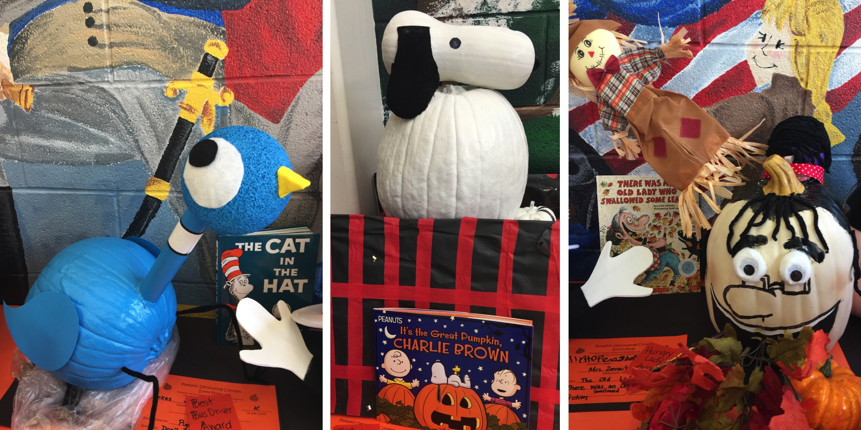 Pumpkin Book Report Ideas Keeping Up With Mrs Harris