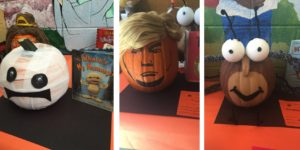 Pumpkin Book Report Ideas - Adorable pumpkin book report ideas for teachers, students, and parents.
