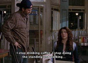 Teachers Love Coffee