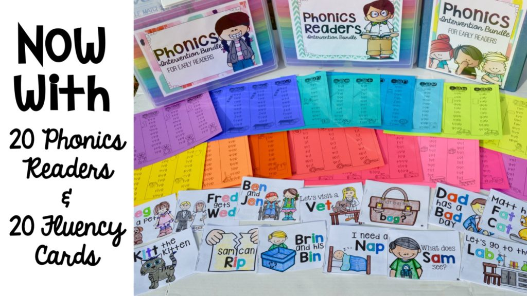 Phonics Lessons, Phonics Activities, Phonics Intervention, Phonics Lessons