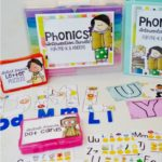 Kindergarten Phonics Intervention Free Download