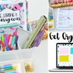 Get Organized Teacher Planner