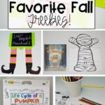Favorite Fall Freebies