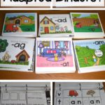 Phonics Adapted Binders