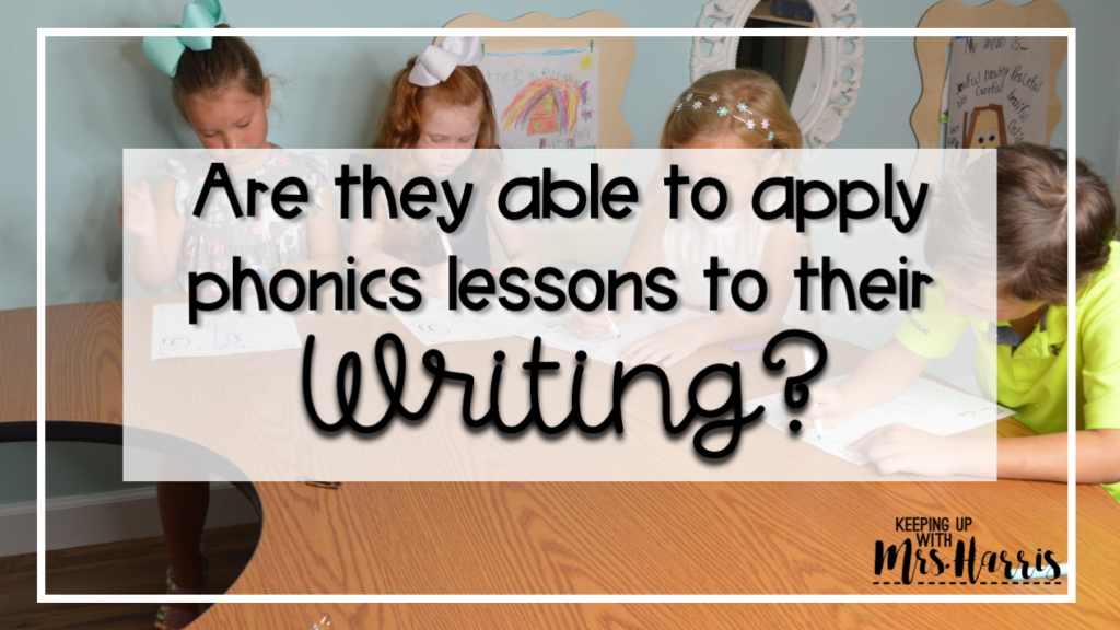 Why Phonics Isnt Working In Most Elementary Classrooms Keeping Up