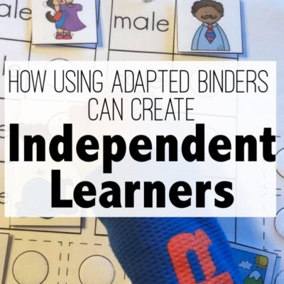 Adapted Binders Make Independent Learners