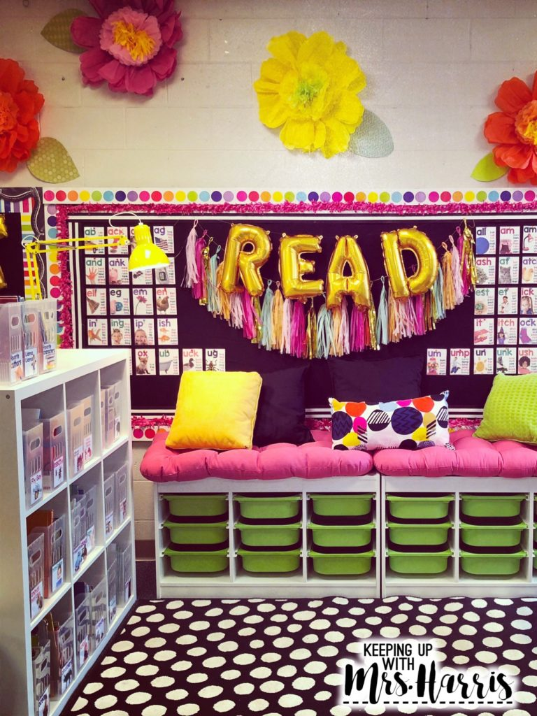 Build a Classroom Library on s Budget - #classroom #elementary #classroomlibrary