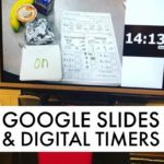 Using Timers in the Classroom