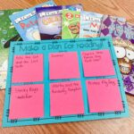 Readers Workshop in First Grade