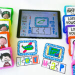 Digital Phonics Activities