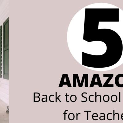 Amazon Teacher Outfits
